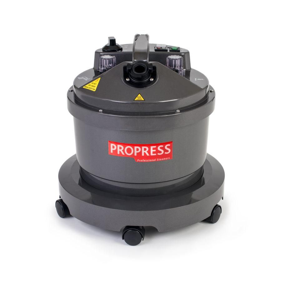 Propress PRO580/ME580 steamer body only view