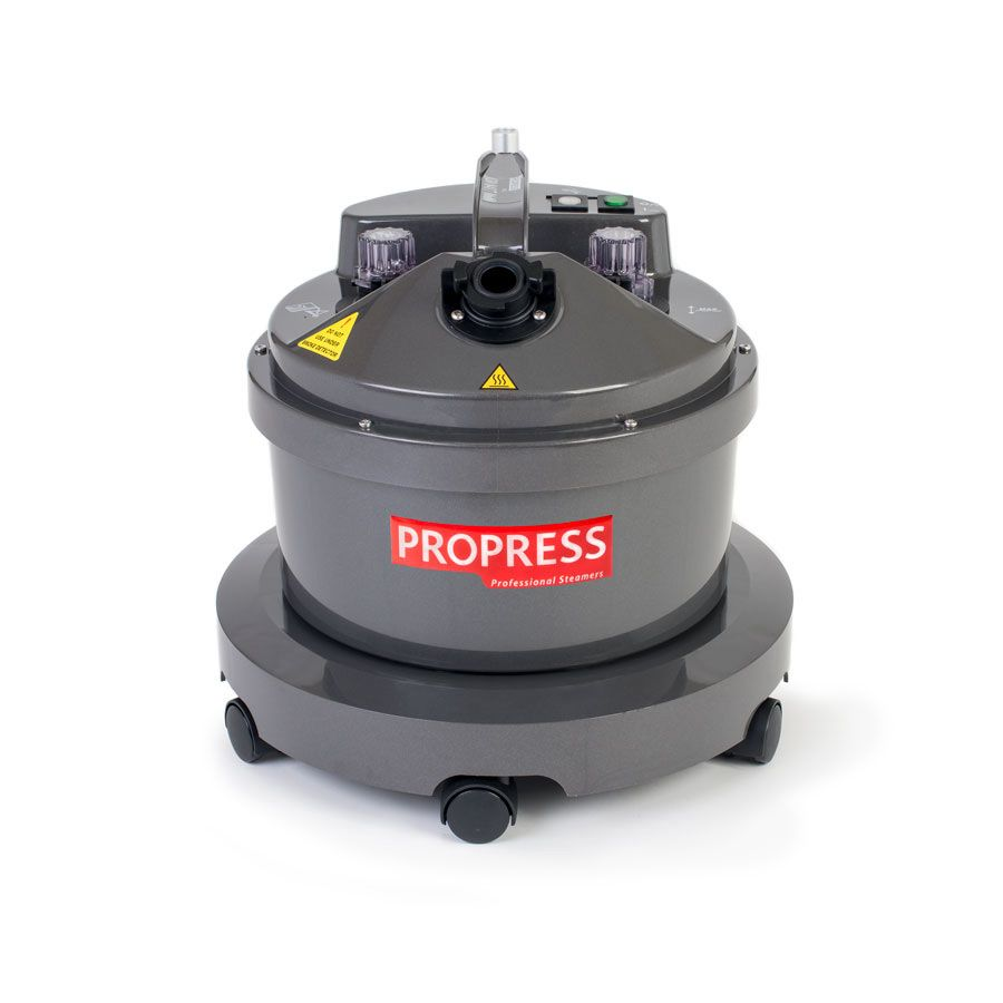 Propress PRO290/ME290 steamer body only view