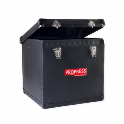 Carry Case for Propress Steamers - open view