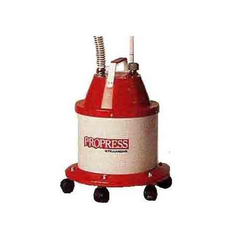 Propress 3800 Mk II Professional steamer body only view