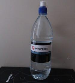 1L Distilled water